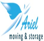 Ariel Moving & Storage logo