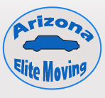 Arizona Elite Moving logo