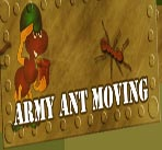 Army Ant Moving Inc logo