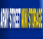 Army Street Mini Storage logo