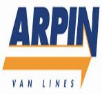Arpin Van Lines Inc logo