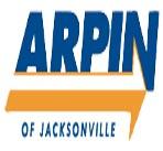 Arpin of Jacksonville logo