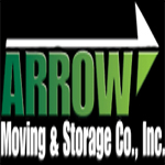 Arrow-Moving logos