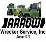 Arrow Wrecker Service Inc logo