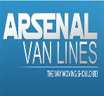 Arsenal Van Lines, Inc logo