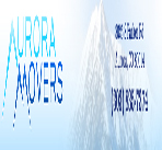 Aurora Movers logo