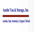 Austin Van & Storage logo