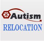 Autism Relocation logo