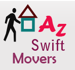 Az Swift Movers logo