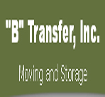 B Transfer Inc logo