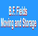 BF Fields Moving & Storage logo