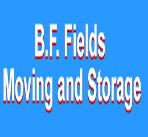 BF Fields Moving & Storage logo