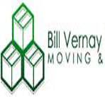 BILL VERNAY HEARTLAND MOVING AND STORAGE logo