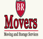 BR-Movers Moving and Storage Services logo