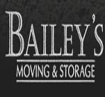Baileys Moving & Storage logo