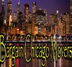 Bargain Chicago Movers logo