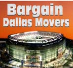 Bargain-Dallas-Movers logos