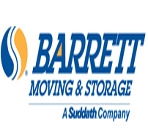 Barrett Moving & Storage Co logo