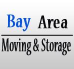 Bay Area Moving & Storage logo
