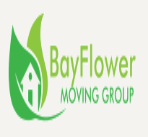 BayFlower Moving Group logo