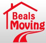 Beals Moving logo