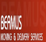 Beamus Moving & Delivery Services logo