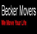Becker Movers logo