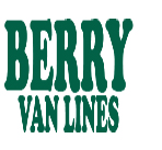 Berry Van Lines-MD logo