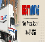 Best Move - The Better Movers logo