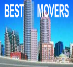 Best Movers Inc logo