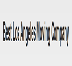 Best Movers Los Angeles logo