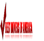 Best Movers of America of Atlanta GA logo