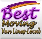 Best Moving Van Lines-Local logo