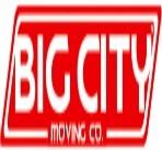 Big City Moving Company logo