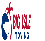 Big Isle Moving & Draying, Inc logo