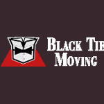 Black Tie Moving-logo
