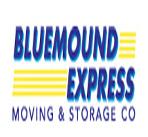 BlueMound Express logo