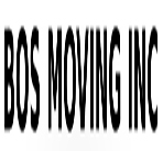 Bos Moving, Inc logo