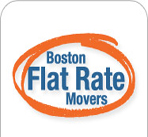 Boston Flat Rate Movers logo