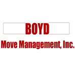 Boyd Move Management, Inc logo