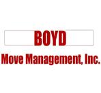 Boyd Move Management, Inc logo