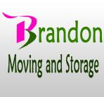 Brandon Moving and Storage logo