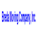 Breda Moving Co Inc logo