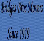 Bridges Bros Movers-NH logo