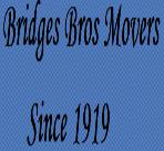 Bridges Bros Movers-NH logo
