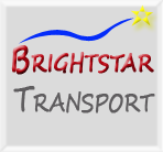 Brightstar Transport logo
