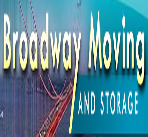 Broadway Moving & Storage logo