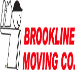Brookline-Moving-Company logos