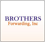 Brothers Forwarding, Inc logo