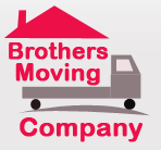 Brothers Moving Company logo
